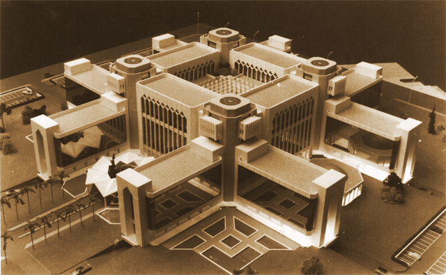 axe architectes t b garevski